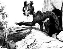 The Bear Raid