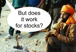 Stock Charmer